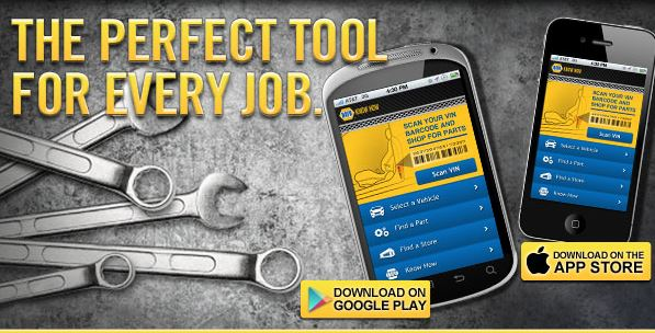 Mobile App - The Perfect Tool - Android & Apple